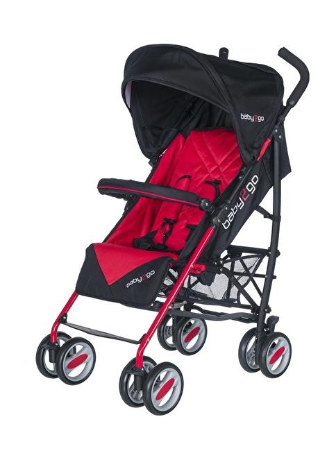 Baby2go Baby2Go 6001 Maraton Baston Puset  Kırmızı